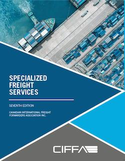 Textbook - Specialized Freight Services